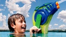 A day at the beach with kids can be fun, but gathering up gear needed can wipe you out even before the waves do. Fox News Traveler rounded up eight must have beach items for families heading to the water with little ones in tow.