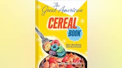 Is the end of cereal as we know it?