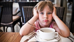 Sadly, as adorable as kids may be, they're not usually the most appealing dinner companions. In fact, several restaurants find them so disagreeable that they've gone so far as to ban children across the board.