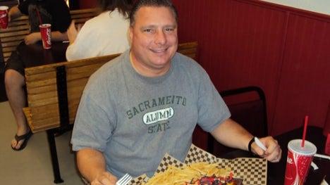 Knucklehead Hot Dog Diner Menu