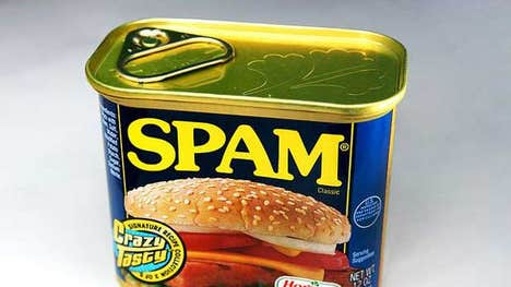 Things you didn't know about Spam