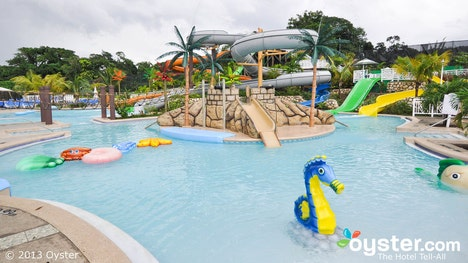 10 best kid friendly hotels with water parks fox news - Child friendly hotels swimming pool ...