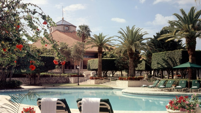 Weight Loss Spa Resorts In Florida