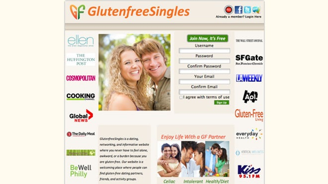 dating site that is free eats