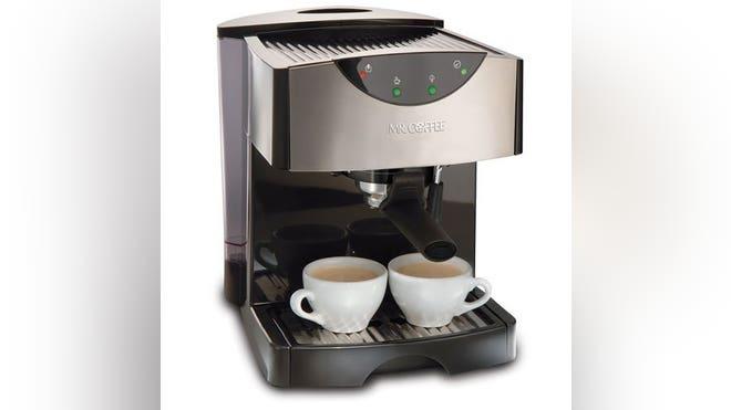 maxim express espresso cappuccino maker manual