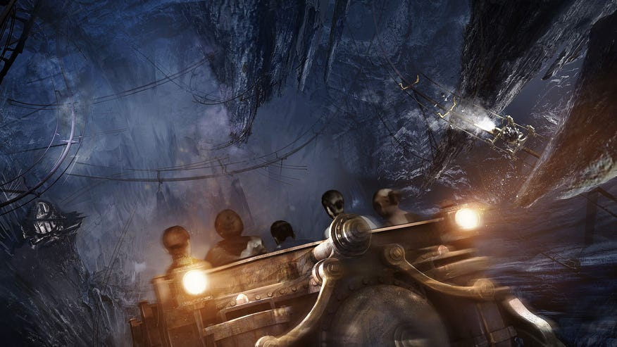 HP and the Escape from Gringotts - Credit Universal Orlando.jpg