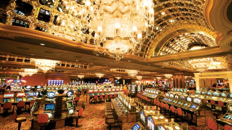 Top 10 Casino Hotels Worldwide Fox News