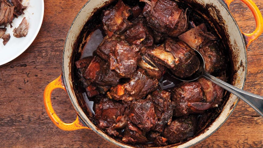 how to cook stew meat without making stew