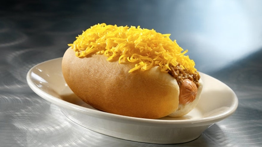 Image result for skyline coney