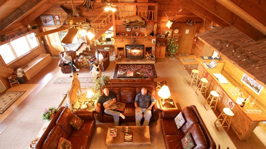 Top 10 Luxury Hunting Lodges Fox News