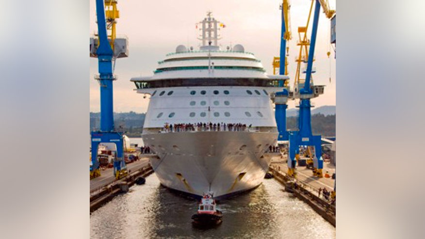 Radiance Cruise, Personal Finance
