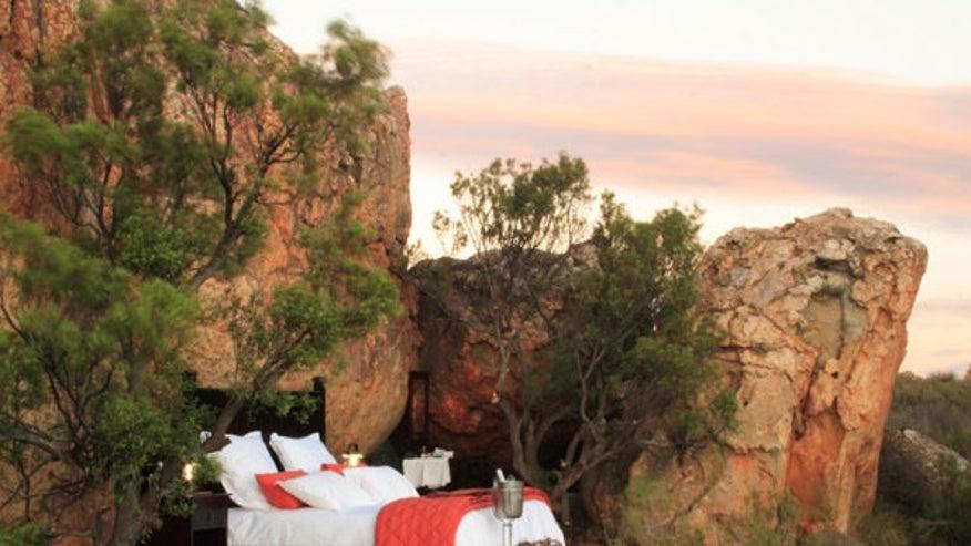 Hotel Africa de sud