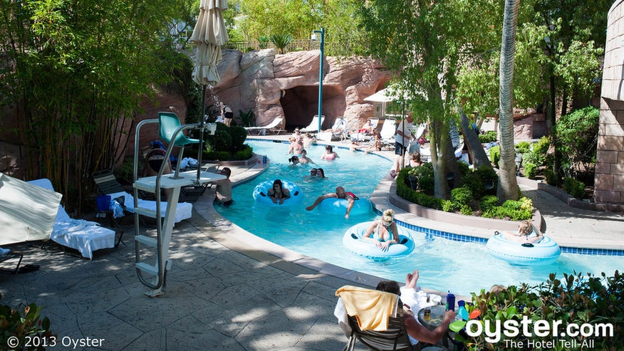 10 Best Kid Friendly Hotels With Water Parks Fox News