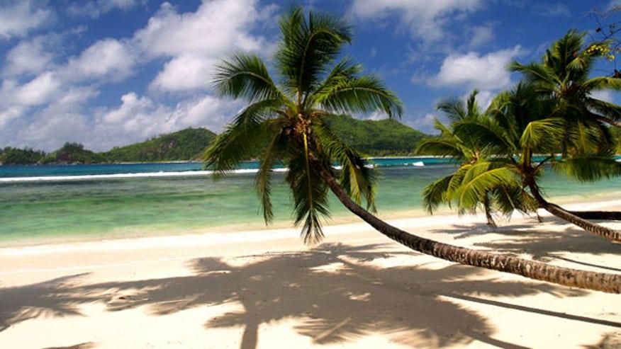 World's top 10 beaches