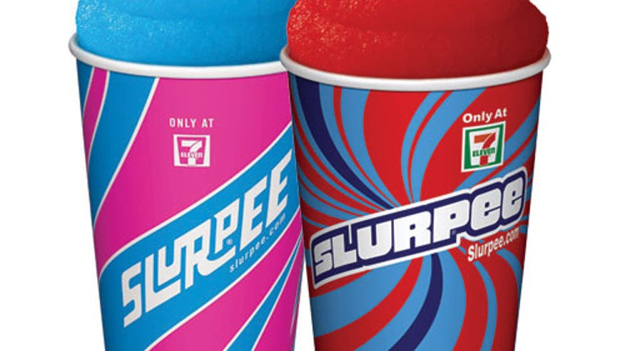 slurpees Fast Food Worker Confessions #YIKES
