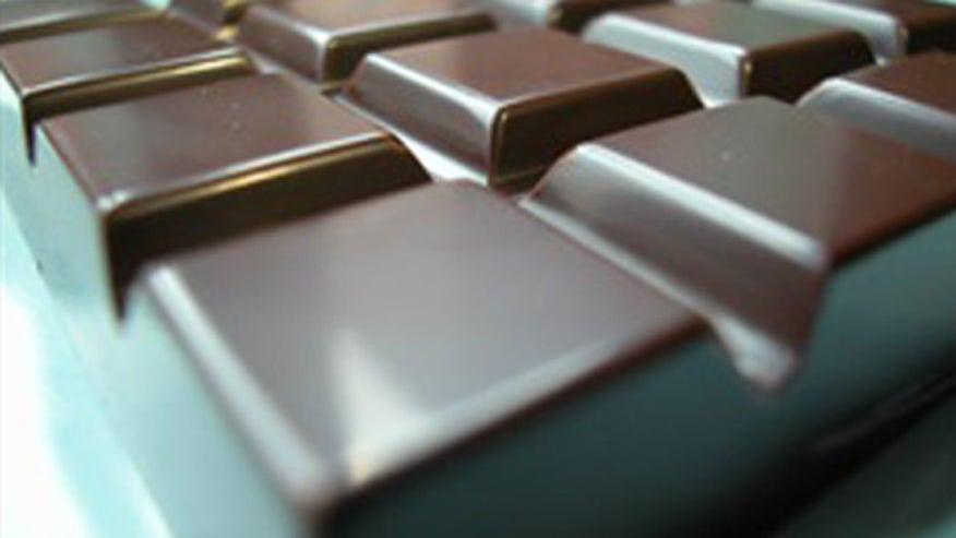 The world's top 10 chocolate bars   Fox News