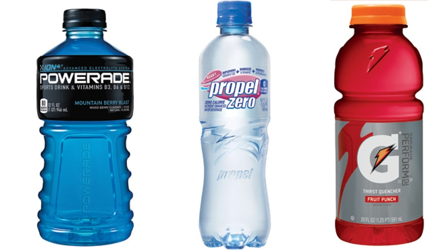 sport drinks Consumption of sports drinks by children and adolescents abstract children's and adolescents' consumption of sports drinks is increasing amidst a national obesity epidemic, many.