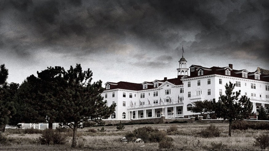 Top 10 scariest places in the US