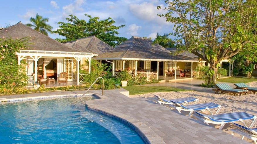 Amazing villa vacation rentals fox news for Amazing holiday rentals