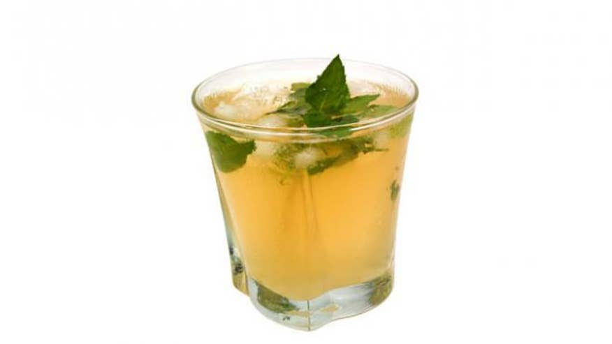 Best Mint Julep recipes to kick off Kentucky Derby | Fox News