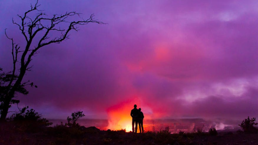 8 mind-blowing volcanoes that you can visit | Fox News
