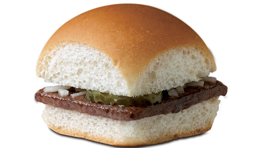 How to make your own White Castle slider at home   Fox News