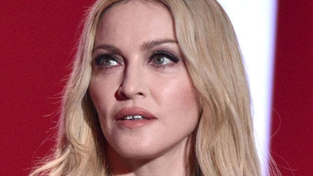 Madonna on Internet haters Madonna