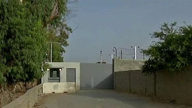 US EMBASSY 'SECURED'? Islamist group claims control of Libya compound