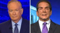 Bill O'Reilly: The responsibility that comes with protests