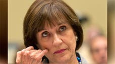 The IRS official who refused to testify this week -- while claiming she had done nothing wrong -- signed letters to Tea Party groups a year ago that asked them to turn over everything from printouts of their Facebook pages to the credentials of speakers who participated in their events.