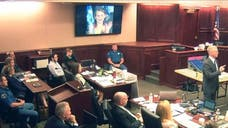 Jurors have unanimously agreed the death penalty should remain an option for Colorado movie theater shooter James Holmes as the sentencing portion of his trial heads to its final phase.