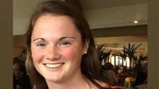 Police say human remains found Saturday in Virginia could be those of missing University of Virginia student Hannah Graham – who was last seen on Sept. .