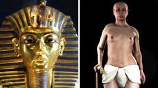 A forthcoming BBC documentary aims to shed light on the life and death of King Tutankhamun, using state-of-the-art technology to perform a 'virtual autopsy' on his ,-year old remains.