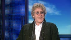 As the legendary front man of The Who, Roger Daltrey has been entertaining fans across the globe for decades – but his latest project goes beyond the music, and into the lives of some very special fans here in America: Cancer patients