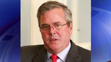 Should Jeb Bush make it to the general election he will be a compelling candidate against the likely Democratic nominee, Hillary Clinton. The most recent poll numbers show the race between them tightening, and I suspect the campaign itself will reflect that reality.