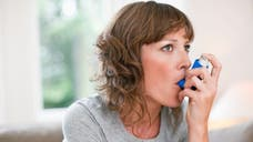 Asthma is one of the most common long-term diseases in children, but adults can suffer from it as well.