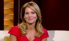Candace Cameron Bure says good sex is the key to a good marriage.