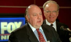Twenty years ago today a brand new cable news channel -- FOX News Channel -- was announced in a press conference held by Rupert Murdoch and Roger Ailes.
