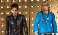 "Fifteen years after the original Zoolander, male models Derek Zoolander and Hanzel return for ""Zoolander ,"" something star Ben Stiller wasn't sure would ever happen."