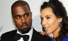 Vogue editor Anna Wintourmay be regretting her decisionto finally put Kim Kardashian and Kanye West on the cover of the fashion bible: Her company is now being suedover the April photo shoot.