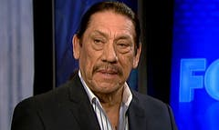 Danny Trejo has starred in blockbusters like Machete, Con Air, and Badass. His latest is the sequel to fan-favorite Bad Ass – Bad Asses – which is now available on Blu-ray and DVD.