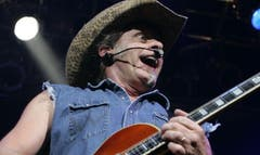 "Ted Nugent is speaking out against the people behind the cancelation of his Aug.  concert, calling them ""unclean vermin."""
