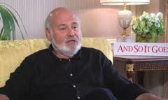 "Rob Reiner directed one of the most famous romantic comedies of all time in ""When Harry Met Sally."
