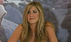 Jennifer Aniston is fighting back against all the constant tabloid speculation surrounding her personal life.