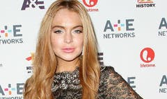 Will Lindsay Lohan ever get good credit?