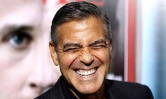 "George Clooney hadan epic blowup over President Obamawith Steve Wynn in Las Vegas that ended with the actor calling Wynn ""an a - - hole"" and storming off."