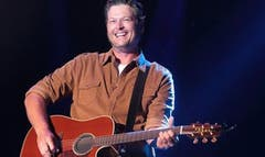 The ACM Awards nominations were announced Feb. , with one name noticeably missing: Blake Shelton.