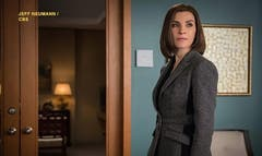 Bye, Alicia!The seventh and current season of The Good Wife will be its last.