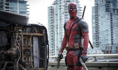 The R-rated Deadpool has taken the box office by storm, annihilating records with an eye-popping $ million from its first three days in theaters according to comScore estimates Sunday.