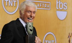 Dick Van Dyke, a classic Hollywood triple threat, caught up with FOX at the AARP th Annual Movies for Grownups Awards and gave some insight into his long-lasting Hollywood career.
